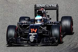 La increíble remontada de Alonso