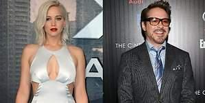 Jennifer Lawrence cobra 34 mdd menos que Downey Jr.