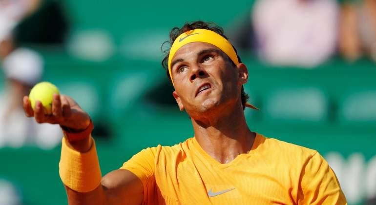 Siga ahora en directo: R. Nadal - K. Nishikori