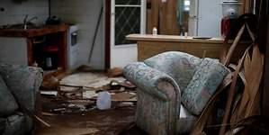 Al menos 35 muertos tras el paso del huracán María