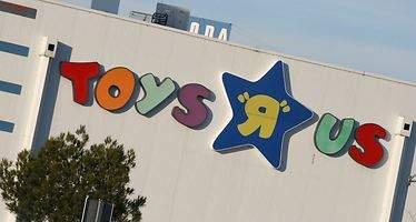 Toys R Us no cerrará tiendas en España tras declararse en quiebra en EEUU
