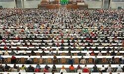 CCOO, UGT y Stem proponen a Educación que las OPE sean igual en toda España y que permitan reducir la temporalidad