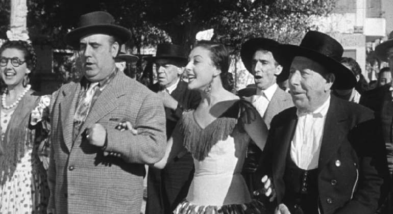La mejor comedia del cine español, a través de Berlanga