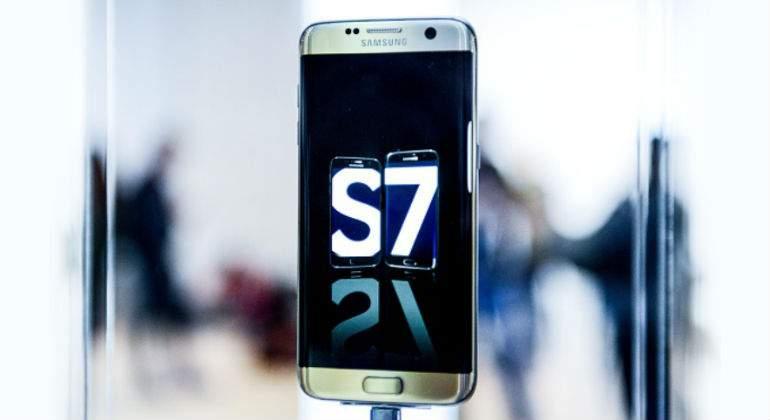 El Samsung Galaxy S8 podría tener escáner de iris