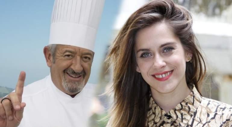 María León y Karlos Arguiñano, premiados por el FesTVal