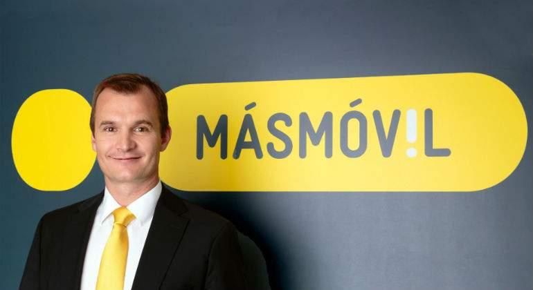 MásMóvil iniciará en la próxima junta de accionistas los trámites para pasar al Mercado Continuo