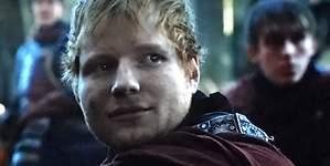 Ed Sheeran se pica por las críticas de JDT