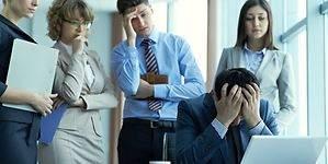 El estrés en el trabajo afecta a la productividad y limita la concentración