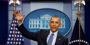 Para Ricardo Lagos Obama ha sido uno de los grandes presidentes de EE.UU.