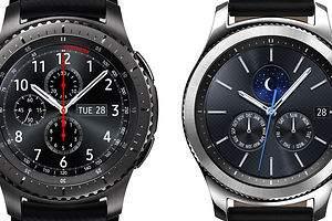 Gear S3, primer reloj autónomo