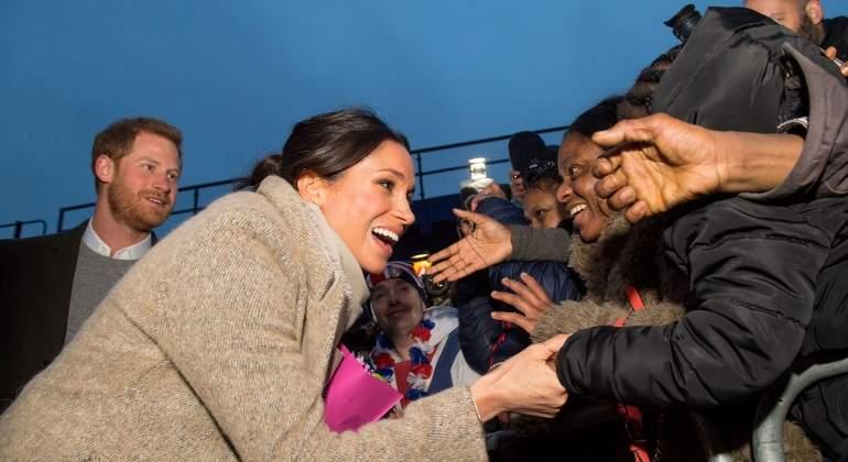 La boda real será transmitida en 200 salas de cine