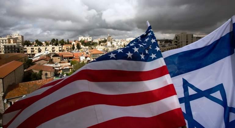 Trump aplaza decisión de trasladar embajada de EUA a Jerusalén