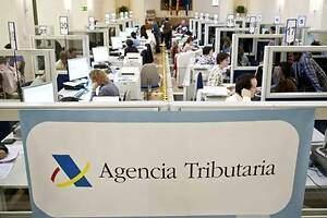 Vigila a los declarantes de IVA