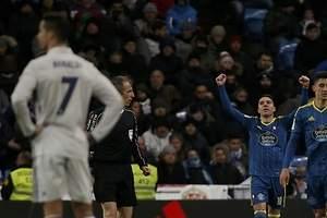 El Celta asalta el Bernabéu