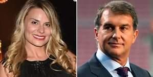 Laporta, ex de Lapiedra y abogado en su divorcio