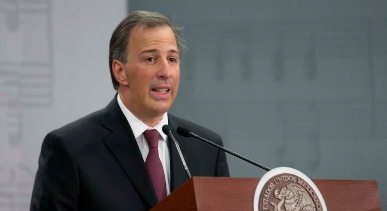 Ajustes al presupuesto propiciarán consolidación fiscal: Meade