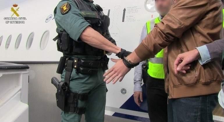 d687f87da071 Detenido un joyero que lideraba un grupo criminal que atracaba a ...