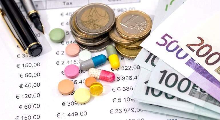 Hacienda quiere aplicar en toda España la subasta de fármacos