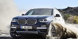 BMW ya vende el nuevo X3: estos son sus precios