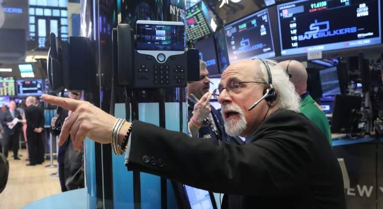 Wall Street abre en positivo y el Dow Jones sube un 0.04%