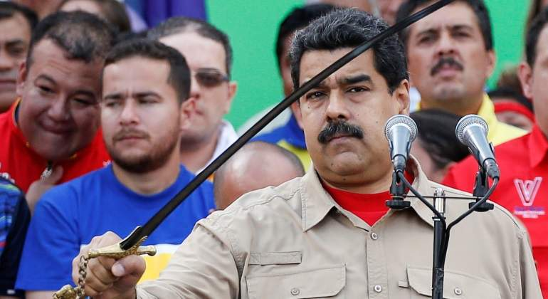Venezuela confisca planta de ensamble de autos de General Motors