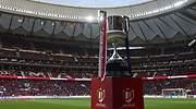 La Justicia da la razón a la RFEF y cierra el conflicto con Mediapro por la final de la Copa del Rey