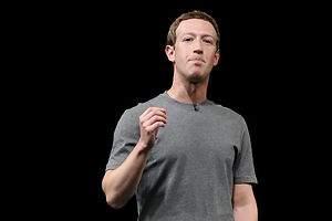 Zuckerberg será padre de nuevo