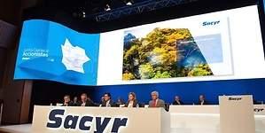 Gobierno colombiano suspende a Sacyr contrato por 245 millones de euros