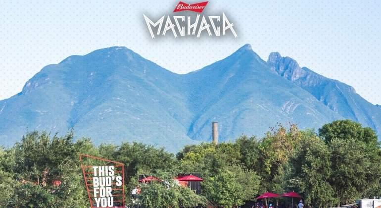 J Balvin y Caifanes encabezan cartel del Machaca Fest 2018