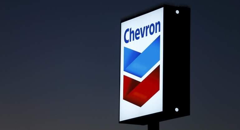 Chevron llegará a México
