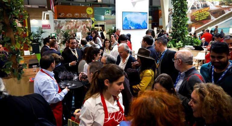 FITUR cierra con un 5% más de profesionales registrados y récord de visitas