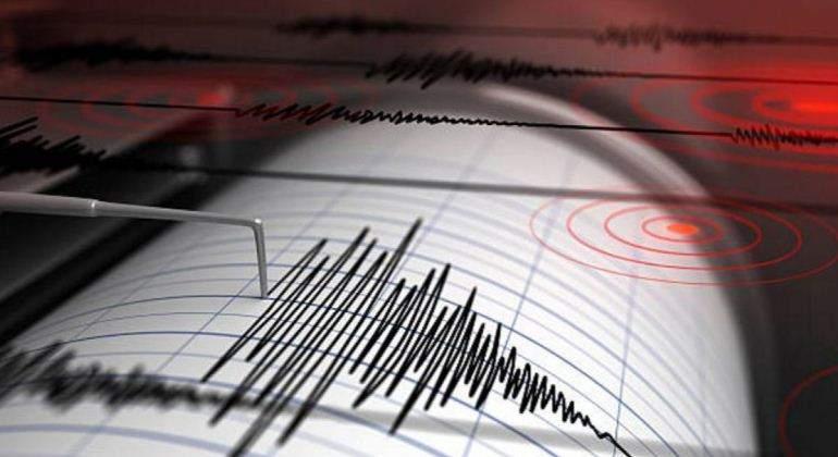 Un sismo de 5,5 grados sacude Lima — Terremoto en Perú