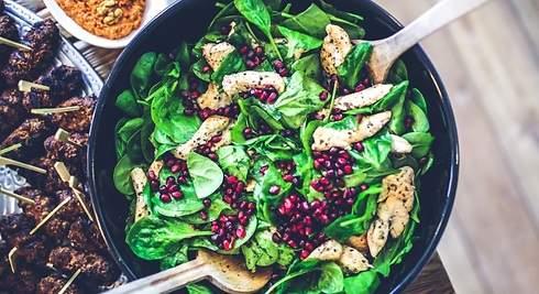 Greenery: el color de año también en gastronomía