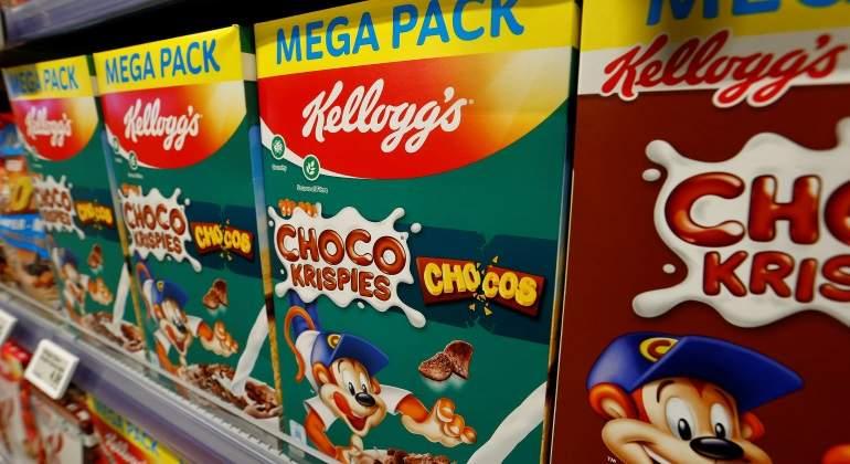 Kellogg's suspende actividades comerciales en Venezuela