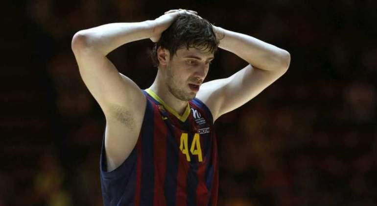 Fracaso del Barcelona: adiós a la ACB en cuartos de final tras caer ante el Valencia