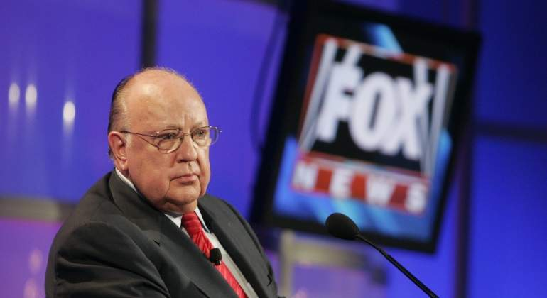 Muere fundador de Fox News