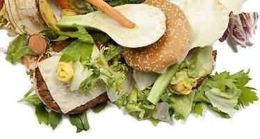El sector alimentario lucha para acabar con el desperdicio de comida