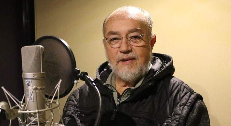 Muere José Lavat, narrador de Dragon Ball