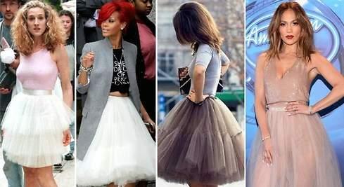 Rihanna y la falda que no dejarás de ponerte este otoño