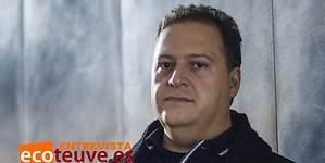 El hijo de Escobar explica a Ecoteuve.es el sobre que le dio su padre
