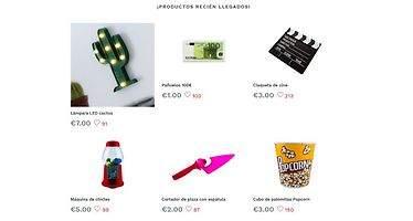 Beewow, la tienda online que busca revolucionar la compra de regalos