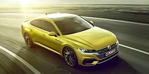 El Volkswagen Arteon ya está a la venta: desde 41.790 euros