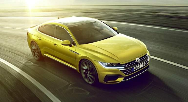 El Volkswagen Arteon ya está a la venta en España: desde 41.790 euros