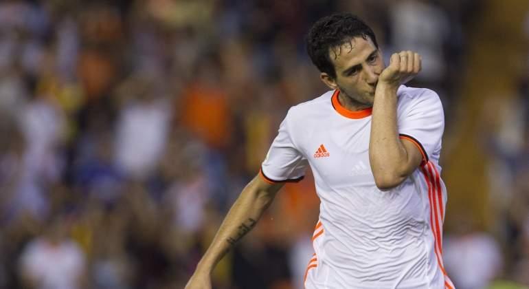 El Barça contacta con el Valencia para fichar a Parejo