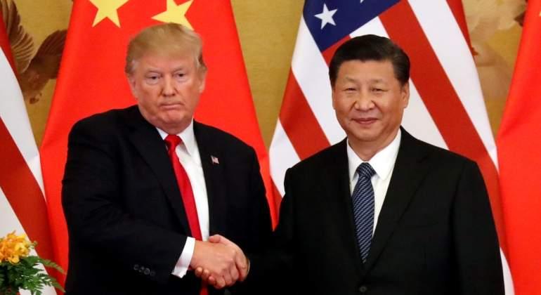6a497d6dc La distensión de los conflictos comerciales de EEUU animan a los inversores