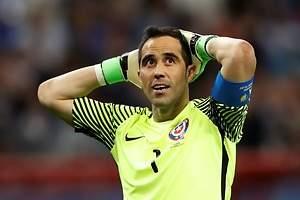 Bravo lleva a Chile a la final