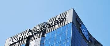 Mutua Madrileña y Carlos Slim, accionistas de referencia de CaixaBank