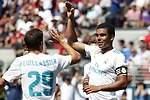 Los siete fichajes de Zidane deslumbran