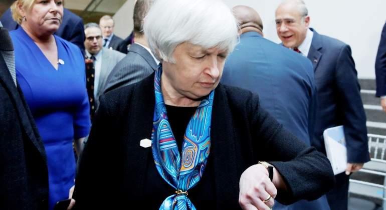 Fed sube tasas; alcanzan el 1.25%