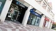 La banca, en apuros: gana solo 5 millones en España